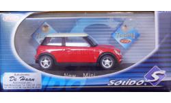 1:43 Mini Cooper R50