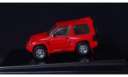 1:43 Mitsubishi Pajero Evolution - AutoArt
