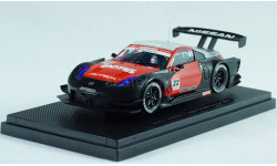 1:43 NISSAN 350 Z Super GT 500 - Ebbro