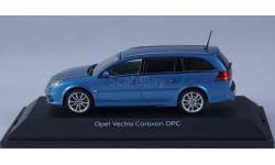 1:43 Opel Vectra OPC Caravan