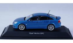 1:43 Opel Vectra OPC, масштабная модель, Schuco, scale43