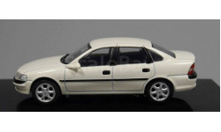 1:43 OPEL Chevrolet GM VECTRA GLS 2.2 - 1998 год