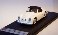 1:43 PORSCHE 356 America Roadster 1952 год