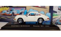 1:43 PORSCHE 901 - 1964 - Porsche Museum, масштабная модель, 1/43