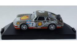 PORSCHE 911 964 Carrera Cup 3 SHELL 1:43