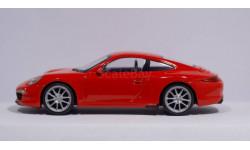 1:43 PORSCHE 911 (991) Carrera S
