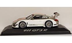 1:43 PORSCHE 911 (997) GT3 R - Minichamps