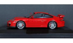 1:43 PORSCHE 911 (997) GT3 - MINICHAMPS