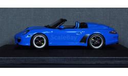 1:43 PORSCHE 911 (997) Speedster - MINICHAMPS