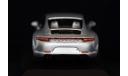 1:43 PORSCHE 911 Carrera 4 GTS, масштабная модель, 1/43, Schuco
