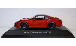 1:43 PORSCHE 911 (991) Carrera GTS