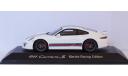 1:43 PORSCHE 911 (991) Martini Racing Edition - SPARK, масштабная модель, 1/43