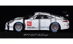 1:43 PORSCHE 911 GT3 Cup - Spark!