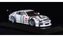 1:43 PORSCHE 911 GT3 Cup - Spark!, масштабная модель, 1/43
