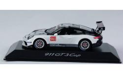1:43 PORSCHE 911 GT3 Cup - Minichamps