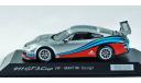 1:43 PORSCHE 911 GT3 Cup MARTINI VIP - SPARK Limited Edition, масштабная модель, scale43