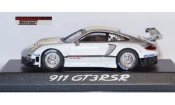 1:43 PORSCHE 911 (997) GT3 RSR
