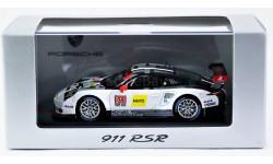 1:43 PORSCHE 911 RSR - Minichamps, масштабная модель, 1/43