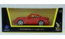 1:43 PORSCHE 911 Turbo 993, масштабная модель, Lucky Models, 1/43