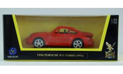1:43 PORSCHE 911 Turbo 993