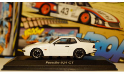1:43 PORSCHE 924 Carrera GT - 1980 год