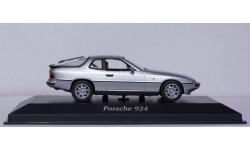 1:43 PORSCHE 924 - 1984 год Minichamps