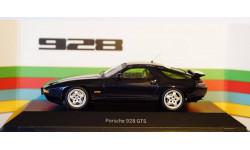 1:43 PORSCHE 928 GTS - Porsche Museum