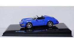 1:43 PORSCHE 964 Speedster - 1993 год