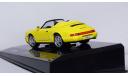 1:43 PORSCHE 964 Speedster - 1993 год, масштабная модель, 1/43, Bosiny