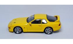 1:43 PORSCHE 968 Turbo S