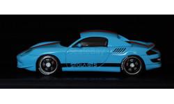 1:43 PORSCHE Boxster STOLA GTS 2003 год - SPARK