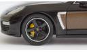 1:43 PORSCHE Panamera Exclusive - SPARK, редкая масштабная модель, 1/43