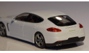 1:43 PORSCHE Panamera S e-hybrid - Minichamps, масштабная модель, 1/43