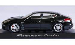1:43 PORSCHE Panamera Turbo - Minichamps