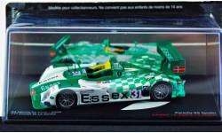 1:43 PORSCHE RS Spyder 24h Le Mans 2009 год