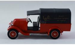 RENAULT 100 летие грузовика - Юбилейный выпуск 1:43, масштабная модель, Solido, scale43