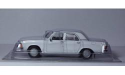 1:43 ГАЗ 3102 ВОЛГА, масштабная модель, 1/43, DeAgostini-Польша (Kultowe Auta)