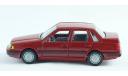 1:43 VOLVO 460 GL - багажник открывается! редкая модель!, масштабная модель, 1/43