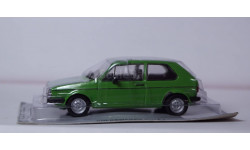 1:43 VOLKSWAGEN GOLF I