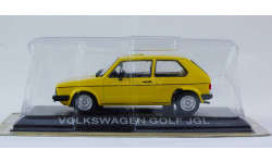 1:43 Volkswagen VW GOLF I Фольксваген Гольф 1
