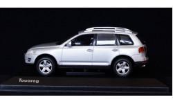 1:43 VW Volkswagen Touareg - Minichamps