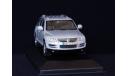 1:43 VW Volkswagen Touareg - Minichamps, масштабная модель, 1/43