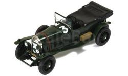 1:43 Bentley SPORT 3.0 LIT. S.DAVIS-J.BENJAFIELD #3 WINNER LE MANS 1927