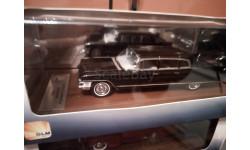 Cadillac Fleetwood 75, масштабная модель, GLM, 1:43, 1/43
