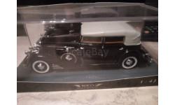 Cadillac Fleetwood, масштабная модель, Neo Scale Models, 1:43, 1/43