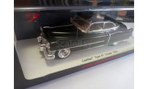 Cadillac 61 Coupe, масштабная модель, Spark, scale43
