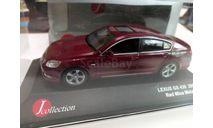 Lexus GS 430 2006, масштабная модель, J-Collection, scale43