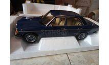 Mercedes benz 200 w123, масштабная модель, Mercedes-Benz, Norev, scale18