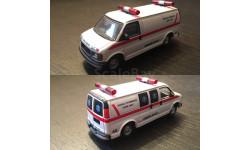 Скорая помощь. Ambulance