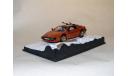 Lotus Esprit Turbo - For Your Eyes Only, масштабная модель, 1:43, 1/43, Universal Hobbies